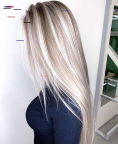 The 74 Hottest Blonde Hair Appears to Copy This Summer time   Ecemella - LastStepPin The 74 Hottest Blonde Hair Appears to Copy This Summer time   Ecemella