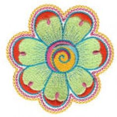 Embroidery on Pinterest Free Machine Embroidery