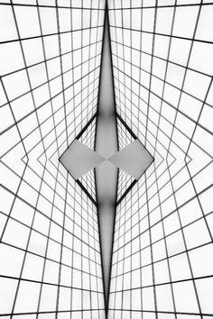 Pinakothek der Moderne - X by Carlos Malvar