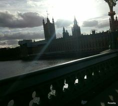 : House of parliament (London)