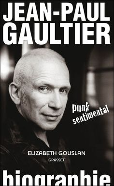 Jean-Paul Gaultier punk sentimental BUYing this!!!
