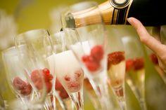 Så planerar och förbereder du för en lyckad bröllopsfest