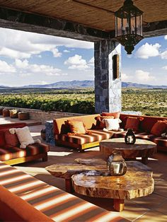 50 Gardens And Terraces That Make The House A Summer Beauty    DesignRulz.com