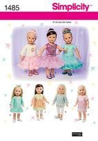 S1485_doll clothes