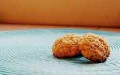 Galletas de Avena sin harina: súper fáciles y riquísimas