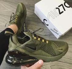 separation shoes b1cab 677b2 Nike air max 270 olive