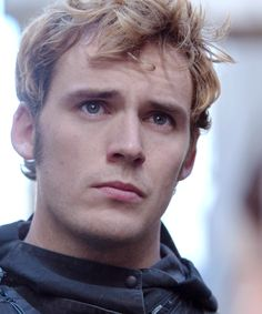 Finnick Odair!!! Sugar cube? Anyone? They're FREE!!