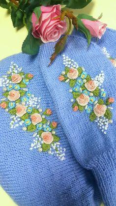 Зимние цветы – купить в интернет-магазине на Ярмарке Мастеров с a808dd6db2be2