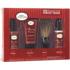 Use the code EP50get25 for $25 off your first order of $50 or more. Shop ART OF SHAVING SANDALWOOD STARTER KIT
