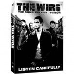 The Wire - one of the best scenario ever !