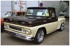 #Chevrolet, Pick-up #Pkw nach 1945 #oldtimer #youngtimer http://www.oldtimer.net/bildergalerie/chevrolet-pkw-nach-1945/pick-up/1376-01a-100594.html