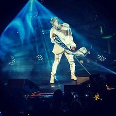 #Taeyang #Bigbang White Night