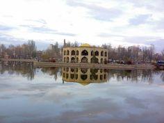 Shah Goli ( Tabriz ) http://iranparadise.com/en/gallerygroup/gallery/29