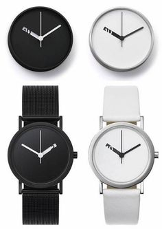 Color Negro y Blanco - Black & White!!! Time