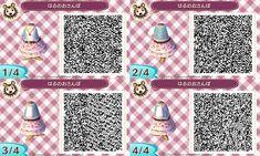 QR-Code Sammlung - Animal Crossing Forum