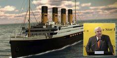 Titanic II Bakal Mulai Berlayar Tahun 2016