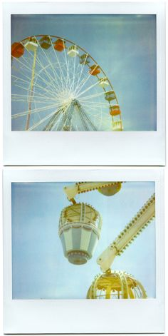 """This series, titled """"Jersey Shore"""", is the work of San Francisco based photographer, and self-proclaimed """"analog junkie"""", Christine Zona"""