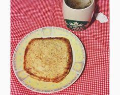 Douce Charlotte: Pan de atún 0 hidratos