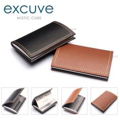 50 best mens business card holder images on pinterest business excuve luxury gt1 personalized business card holder case free engraving colourmoves