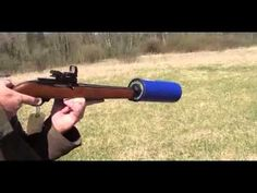 VIDEO: Oil Filter Suppressor - FULL AUTO