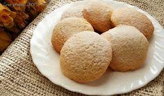 Biscotto con cuore di marmellata