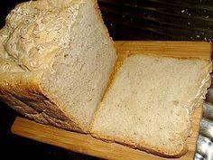 W Mojej Kuchni Lubię.. : chleb z otrębami z automatu....