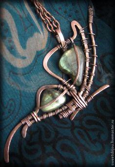 """Кулоны, подвески ручной работы. Ярмарка Мастеров - ручная работа Подвеска """"Крыло бабочки"""". Handmade."""