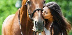 Ученые сделали интересное открытие о лошадях
