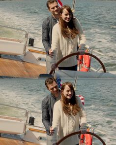 Image uploaded by Demy_Grey. Find images and videos about Jamie Dornan, christian grey and dakota johnson on We Heart It - the app to get lost in what you love. Fifty Shades Darker Book, Fifty Shades Quotes, 50 Shades Freed, Fifty Shades Series, Shades Of Grey Movie, Fifty Shades Movie, Anastasia Grey, Mr Grey, Viajes