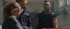Eric Divergent SO SEXY