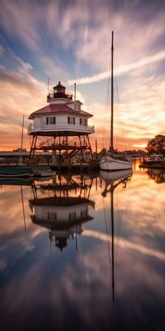Jeff Smallwood Photography - Drum Pt. Lighthouse