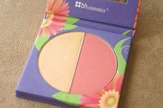 "BH Cosmetics blush duo in ""Daisy"""