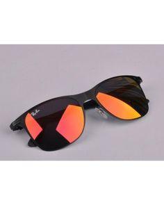 eb1a610d676 Parfait Ray-Ban Wayfarer Metal RB3521 006 69 Fashion Tips