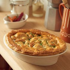 sophie conran luxury pies - Google Search