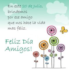 ¡Feliz Día del Amigo! | Mundo Tanguero | Scoop.it Happy Day, Decoupage, Finding Yourself, Bullet Journal, Design Inspiration, Place Card Holders, Valentines, Blog, Mayo