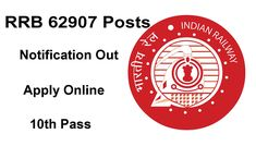 Railway RRB Group D Online Form 2018 Last Date:  12/03/2018 To Know More: http://www.bycnow.com/job_opportunities.aspx