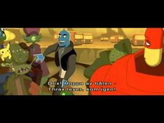 the physics of osmosis jones questions and answera