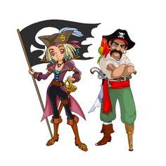 Niels Jambe-de-Bois était le plus rusé et le plus avide des pirates des Caraïbes. La légende raconte qu'il a même réussi à voler les trésors de Barbe-Noire et Rakham-le-Rouge. Mais personne n'a jamais pu trouver l'endroit où il avait caché ses monceaux de pièces d'or, de bijoux et de pierres précieuses… Jusqu'à aujourd'hui ? Peut-être…  Une chasse au trésor pleine d'aventures, pour apprentis pirates et sirènes !