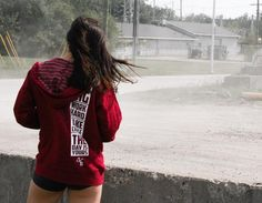 JekyllHYDE Apparel   Take Charge Zip Up for Women - JekyllHYDE Apparel
