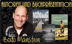 Leserattes Bücherwelt: [Autoren und Buchpräsentation] Heute mit Bodo Mans...