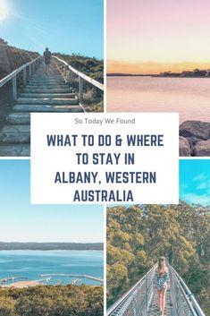 Travel Tours, Us Travel, Albany Western Australia, Australian Road Trip, Australia Travel Guide, Coast Australia, Courtyards, Perth, Budapest