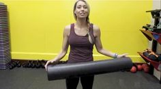 """2 """"Tricks"""" To Relieve Lower Back and Knee Pain (Immediately)"""