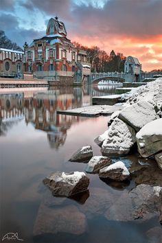 WINTER ROCKS - Hradec Králové, Czech Republic
