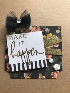 Atc Cards, Journal Cards, Card Tags, Minc Machine, Rolodex, Heidi Swapp, Candy Cards, Pocket Cards, Happy Mail