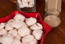 Receptek - Desszertek - Tokaji Borecet Manufaktúra - tokaji borecet és tokaji balzsamecet Cookies, Food, Crack Crackers, Eten, Cookie Recipes, Meals, Biscotti, Fortune Cookie, Cakes