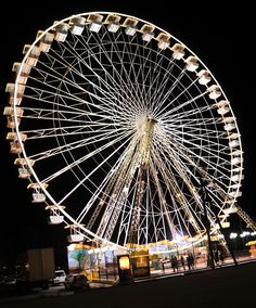 Farris Wheel, Avignon France by logan hubbard Farris Wheel, Provence, Logan, Fair Grounds, France, Memories, Paris, Travel, Memoirs