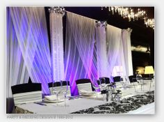 Image detail for -Wedding Backdrop