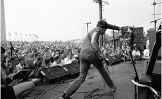 Fugazi: Müziğin Politikası ve Politikanın Müziği Good Music, Content, Bands, Band Memes, Band