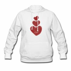is in the air! Stay warm and in love with this cute hoodie from ConMan Street Gear Cute Hoodie, Love Is In The Air, Best Birthday Gifts, Hoodies, Sweatshirts, Stay Warm, Fabric Weights, Classic Style, Pullover