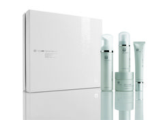 Nu Skin ageLOC Transformation Premium Package Prepare yourself for a truly transformational experience. Featuring a powerful lineup of four products, ageLOC® Nu Skin Ageloc, Younger Looking Skin, E Commerce, Skin Care Regimen, Anti Aging Skin Care, Face Care, Natural Skin, Revolution, Serum